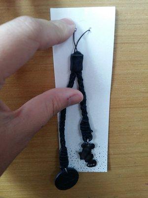 Disney 正版手機繩