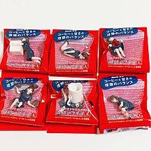 日本微糖杯緣子$490一套包郵不包險