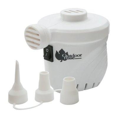 【大山野營】中和安坑 Outdoorbase 28286 颶風充氣馬達 電動馬達 充氣幫浦 充氣馬達 電動幫浦 電動打氣