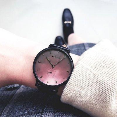 [SECOND LOOK]設計師系列 PICONO A WEEK 渲染錶面系列 楓紅