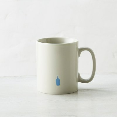 [現貨]小藍瓶 有田燒馬克杯 blue bottle coffee