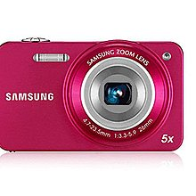 Samsung ST90 數位相機 非MV800 -6