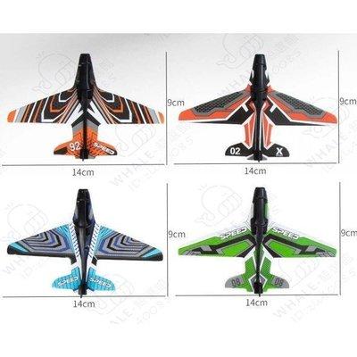 彈射泡沫飛機配件 泡沫飛機10隻