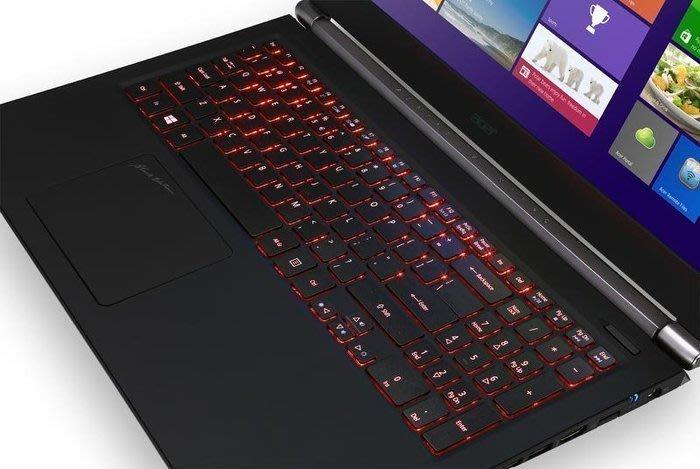 *金輝*宏基Acer VN7-591G-58M9 15.6吋筆電鍵盤保護膜acer Aspire V Nitro 鍵盤膜