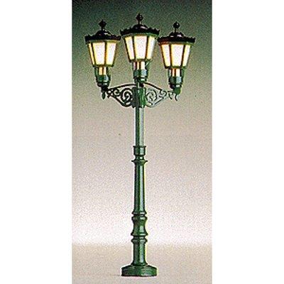 傑仲 博蘭 公司貨 BRAWA 燈具組 Park light 3-arm 5223 HO