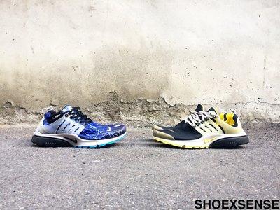 Nike Air Presto QS Brutal Honey  黑金 經典 跑鞋 現貨商品