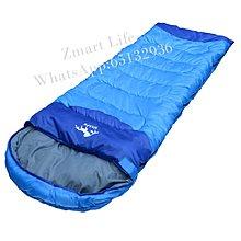 睡袋戶外帳篷露營旅行辦公午睡家居睡袋用品1.65KG