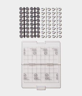 ♤ASENSERI♤ WTAPS x FRAGMENT DESIGN PORTABLE OTHELLO 黑白棋組