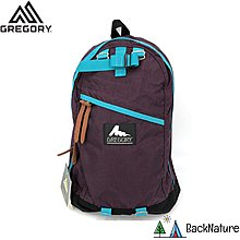 Gregory Day Pack Backpack PLUM TURQUOISE 26L  經典書包 潮流背囊