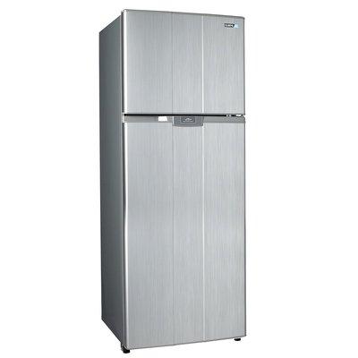 【免卡分期】SAMPO聲寶 SR-B46D(G6) 1級變頻2門電冰箱 全機三年保固 三洋可參考