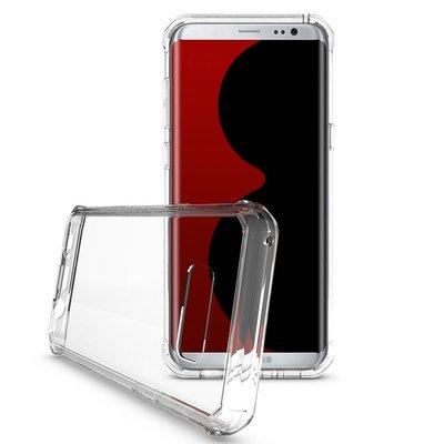 透明殼專家SAMSUNG S8 Plus PC+TPU全包覆防摔殼(林果創意Lingo)