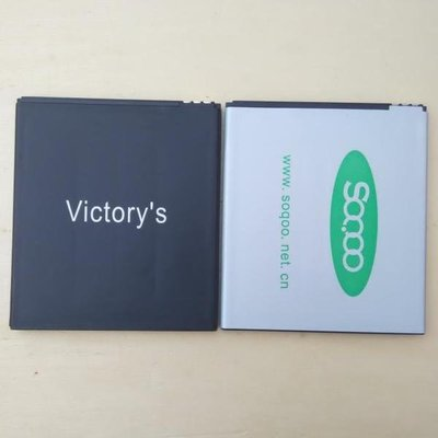 Victory's X8+ X8 note vee-wo x9 note SOQOO G950  電池