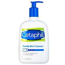 Cetaphil舒特膚 溫和清潔乳591毫升