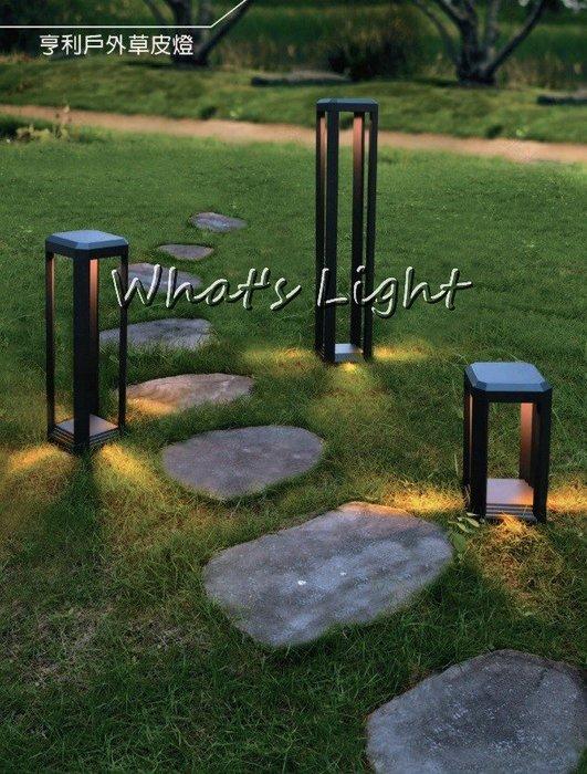 划得來LED燈飾~戶外照明 亨利草皮燈 LED 13W 3000K 歐風時尚造型 50公分高 OD-3180-50 含稅