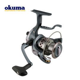OKUMA-力霸 Lebra 手煞紡車捲線器 LB-2500
