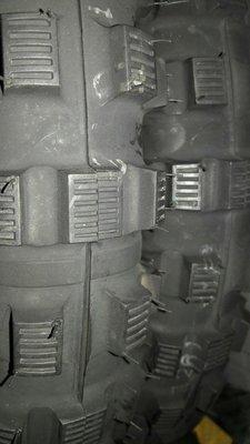 (輪胎王)CST 250-16 2.50-16 16吋越野胎(需內胎)