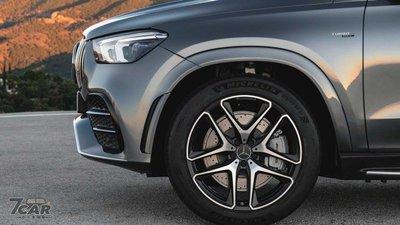✽顯閣商行✽Benz 德國原廠 V167 GLE 21吋 輪圈 鋁圈 大腳 底盤 GLE53 Coupe SUV AMG