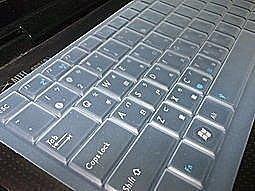 NU016 華碩專用鍵盤膜 ASUS L402N L402NA 保護膜
