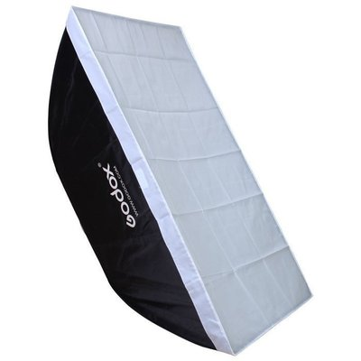『e電匠倉』GODOX 神牛 SB-BW-6090 保榮卡口 鋁合金卡口 60x90 CM 保榮卡口攝影棚燈專用 無影罩
