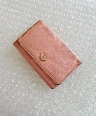 Chanel   鑰匙包   正品保證