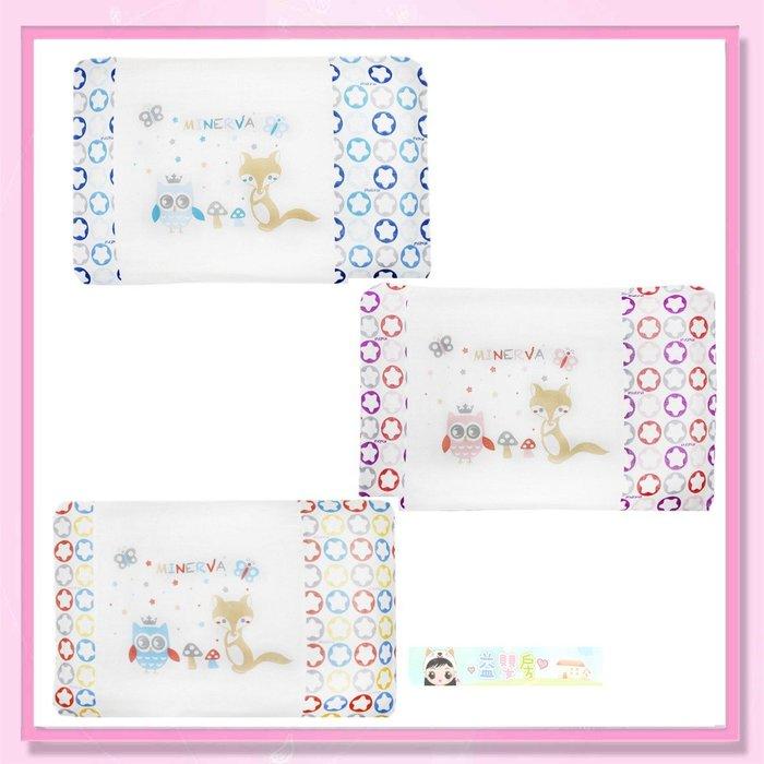 <益嬰房>Minerva米諾娃 魔法星 3D透氣Q棉兒童枕 雙布套 30x45X5cm 可機洗日曬