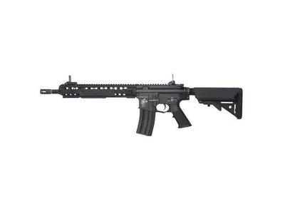 【WKT】仿真後座力 BOLT SR-16 URX3.1 EBB 全金屬電動槍(KAC授權版)-BOLTE031