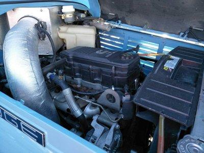 DJD19070559 DODGE 道奇小巴士 發動機整新服務 依現場報價為準