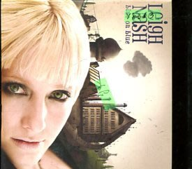 *還有唱片行* LEIGH NASH / BLUE ON BLUE 二手 Y8313 (69起拍)