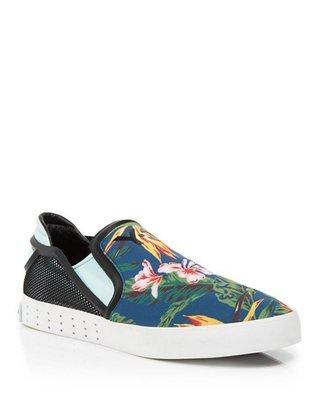 Y3 全新 Adidas Y-3 山本耀司 春夏 Laver Slip on 春夏 花朵  懶人鞋 US*8