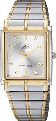 日本正版 CITIZEN 星辰 Q&Q QA80-401 手錶 男錶 日本代購