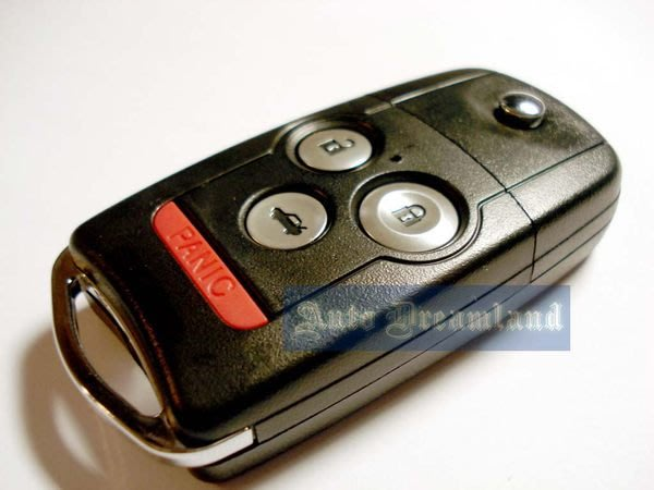 Honda 本田 Civic 九代 喜美 9代 C9 FB K14 1.8 2.0 R18 R20 專用 美國 Acura 精品 摺疊 晶片 鑰匙 進口