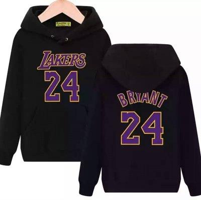 🔥黑曼巴Kobe Bryant科比長袖連帽T恤上衛衣🔥NBA湖人隊Adidas愛迪達運動籃球衣服大學純棉T男女767