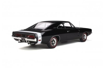 18-2230 Otto- 1969 Dodge Charger R/T
