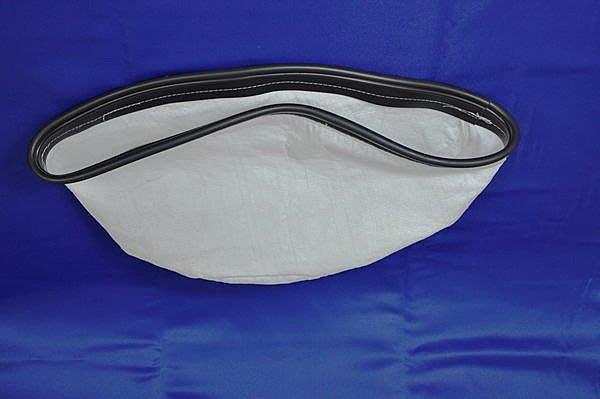 乾濕兩用可水洗集塵袋-三洋BSC-1000/ 新格SVC-9172/東芝 大同TVC-W190/1包$200,3包免運