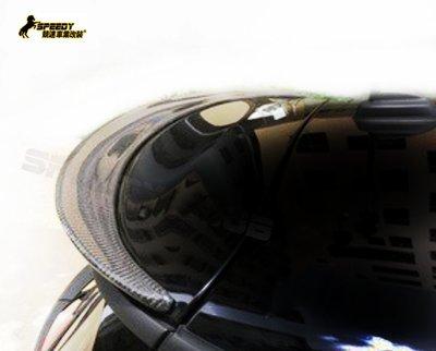 MINI COOPER S  F56  上尾翼另有 碳纖維 carbon