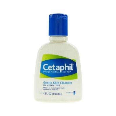 Cetaphil Gentle Skin Cleanser, 118ml