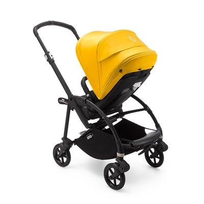 寶寶推車Bugaboo Bee5/Bee6嬰兒推車輕便折疊雙向可坐躺多功能博格步傘車