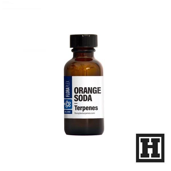 [H Market] 美國製造 Floraplex Terpenes 萜烯 橘子汽水 OrangeSoda Hybrid