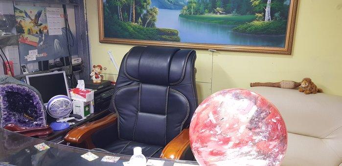 董事長 辦公椅 (特大號董事長座椅)9999元賠錢割愛 實木總裁座椅