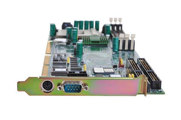 【KC.PLC_FA 】ADVANTECH  PCA-6178L  PCA-6178L-00B1 機板