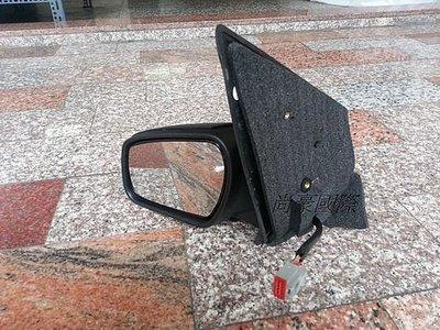 福特 FIESTA 06-08 全新 電折 電動後視鏡 另有空氣濾網 冷氣濾網 升降機 高壓線圈 引擎腳 方向機 傳動軸