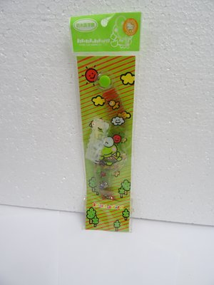 2006' Sanrio Keroppi 青蛙仔 防水電子手錶