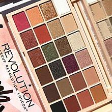 英國直送Makeup Revolution Soph Eyeshadow Palette 24色眼影盤 顯色度極高