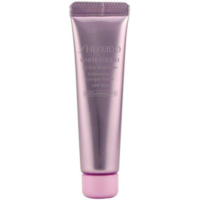 【美妝夏布】Shiseido資生堂 美透白雙核晶白明肌乳 15ml 特價139