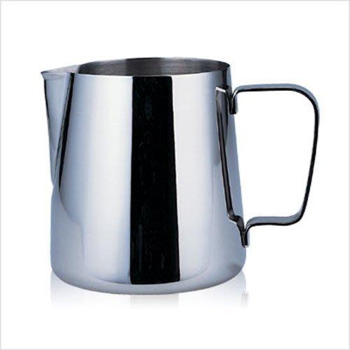 不銹鋼拉花杯 -  寶馬牌  (600ml) --【良鎂咖啡精品館】