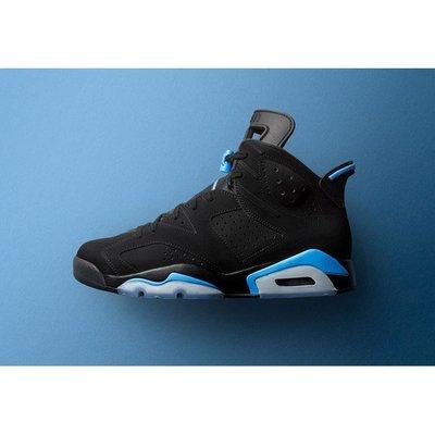 (老夫子)Air Jordan 6 Retro UNC(384664-006) 男款(384665-006)女款