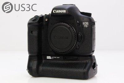 【US3C】佳能 Canon 7D B...