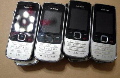 ☆免運費☆Nokia 2730 威寶 亞太4G可用 直立式手機《附全新旅充+原廠電池*2》宅配免運 另有3310