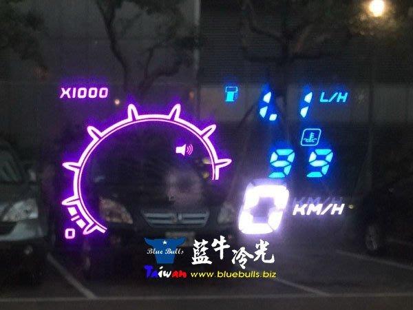 【藍牛冷光】ASH 4C 藍芽 BT版 5.5吋 三色款 OBD HUD 抬頭顯示器 時速轉速水溫油耗電壓故障碼