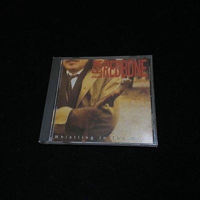 二手 CD LEON REDBONE Whistling In The Wind / lo